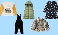 Hurry, Target is taking 20% off kidswear online now
