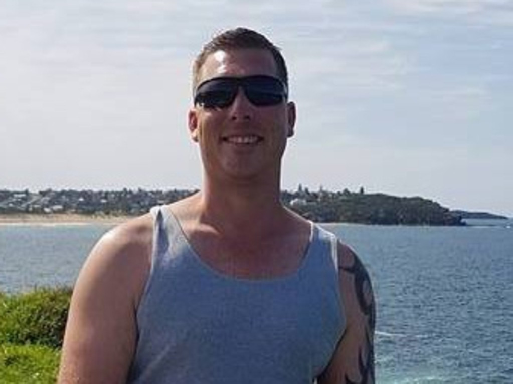 Callaghan was jailed for 12 years with a non parole period of nine years. Picture: Facebook