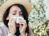 5 best foods to help you beat hay fever