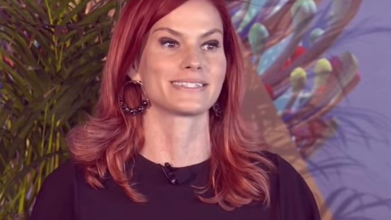 Tiffany Buckins, Ikea Australia Interior Design Manager at Vivid Ideas Festival Sydney