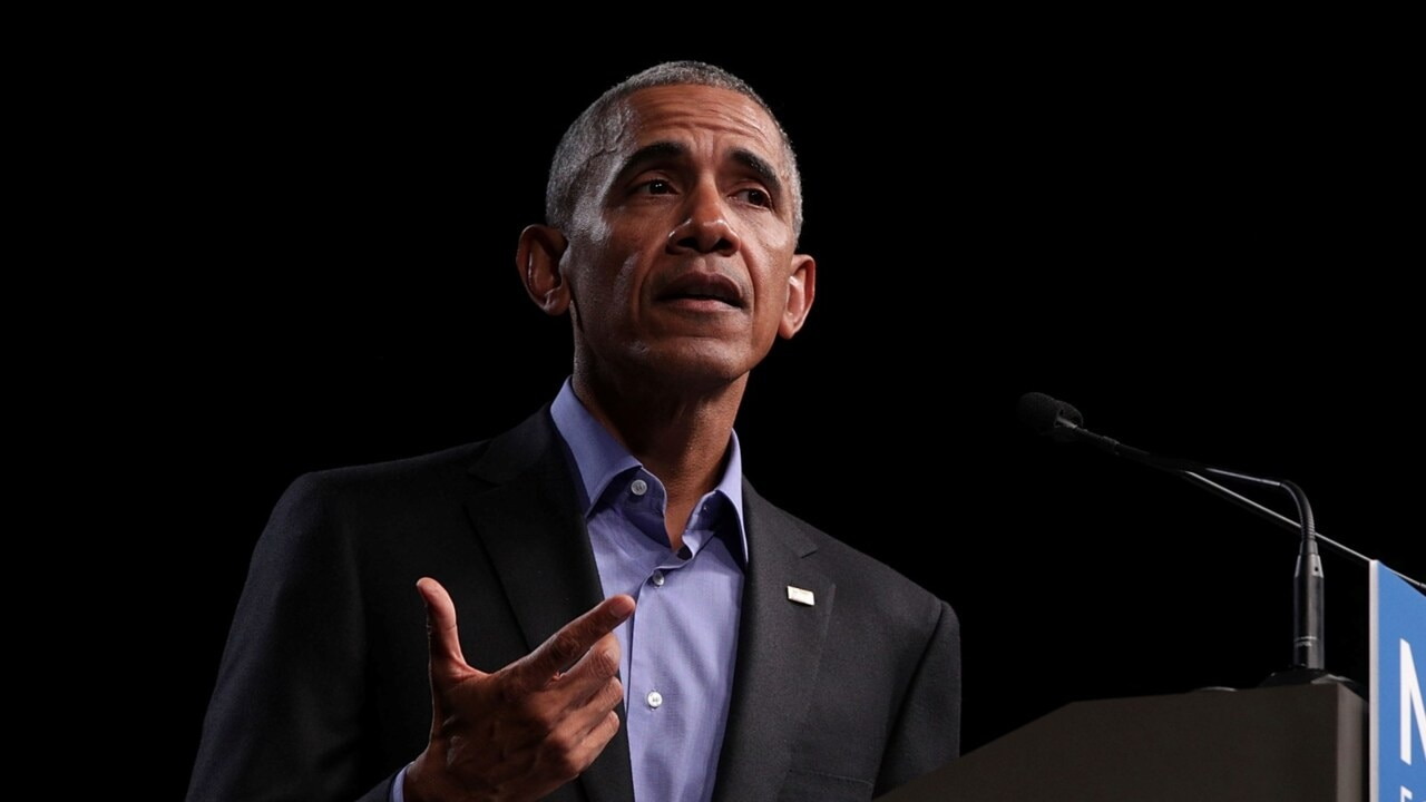 Left-wing Democrats lashing Obama 'highlights' group who put 'perfect in front of possible'