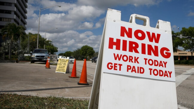 What the July Jobs Report Tells Us