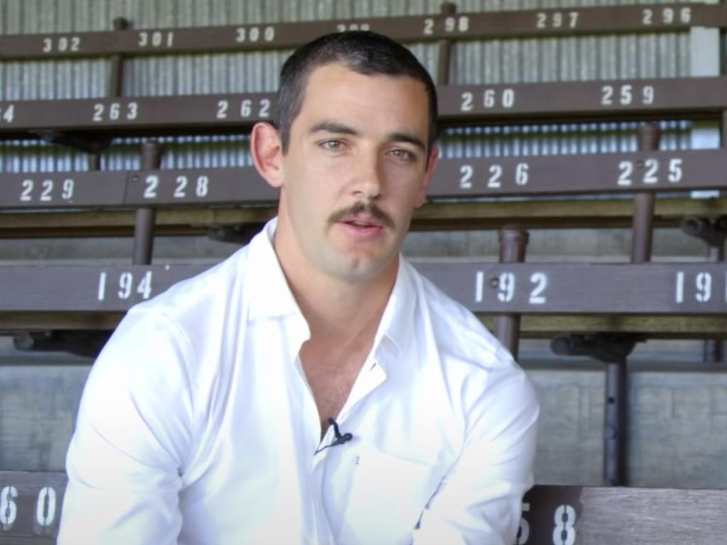 Walker's apology video divided opinion in the AFL community upon its release this week.
