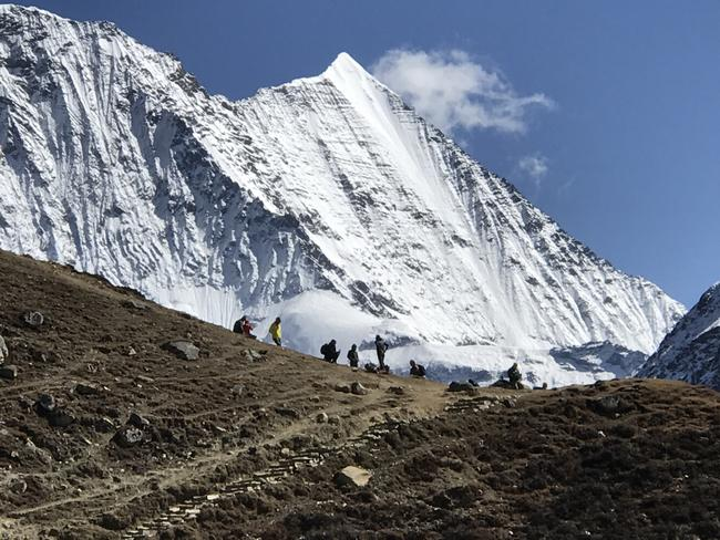 NEPAL 12-DAY PACKAGE, $1999 Tick a Nepal trek off your travel bucket list and save 25 per cent when you book a 12-day package before March 31, 2020. Pay from $1999 a person, twin share, and set off on the Annapurna trek with an itinerary that departs Kathmandu on April 12, 2020. The fully escorted trip includes a guide and porter as well as all transfers, hotels and lodges with breakfast daily, and more. tayloradventure.com