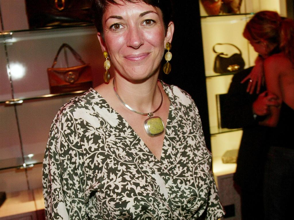 Ghislaine Maxwell was reported to FBI by teen beauty queen