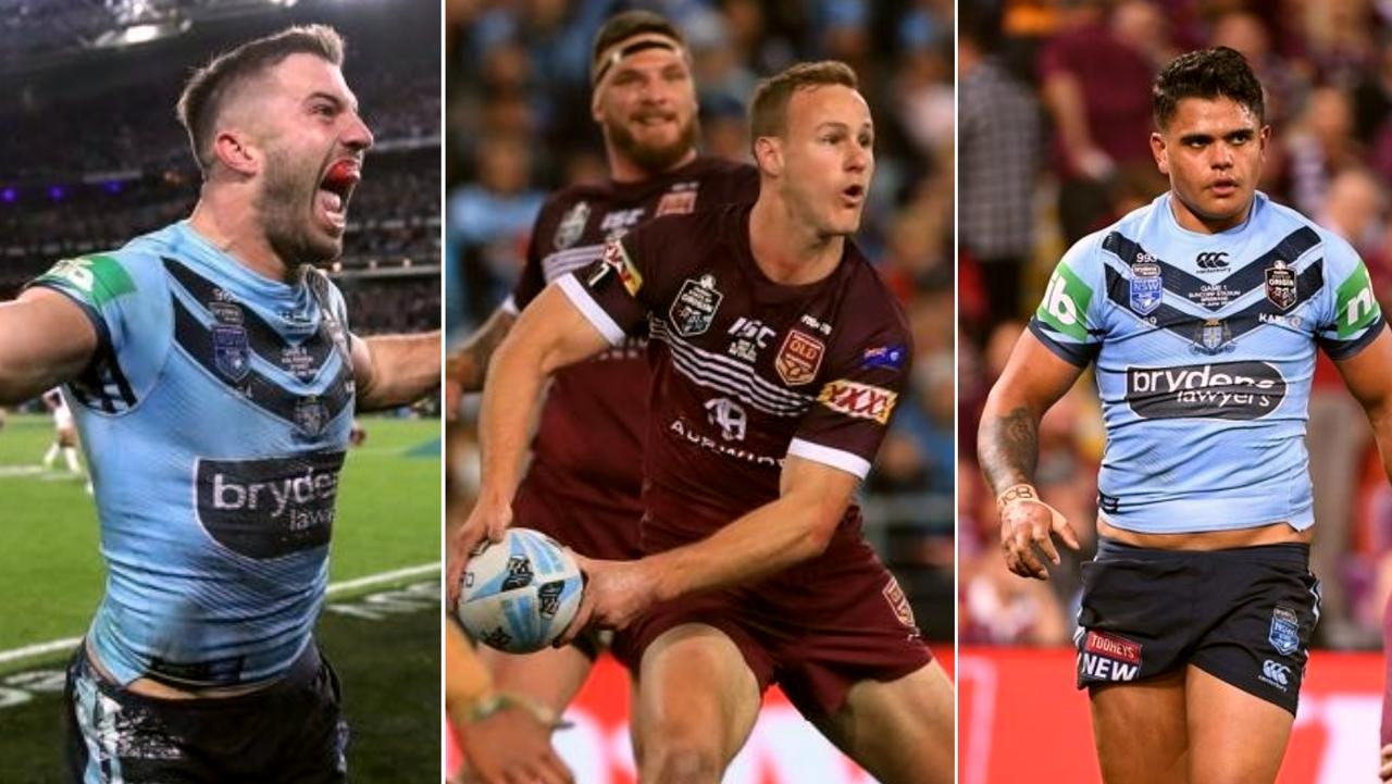 New South Wales is set to dominate Kangaroos selections at the end of the year.