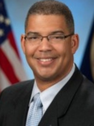 Stephen Hunter from NASA. Supplied: Linked In