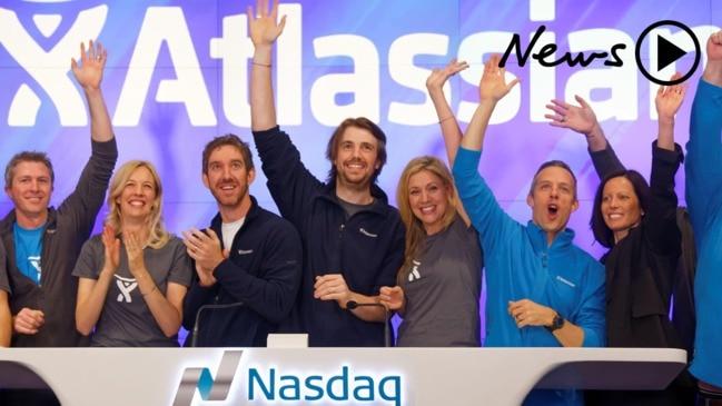 Young Rich List – The Atlassian Billionaires