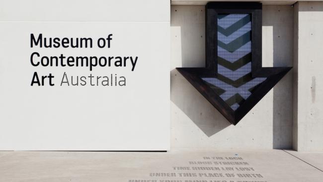 Museum of Contemporary Art. Picture: iStock
