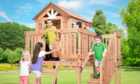 The best cubby houses to buy for Christmas