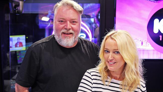 Kyle Sandilands lost two mates by bailing on their weddings