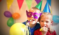 You can still have a magical birthday party in lockdown