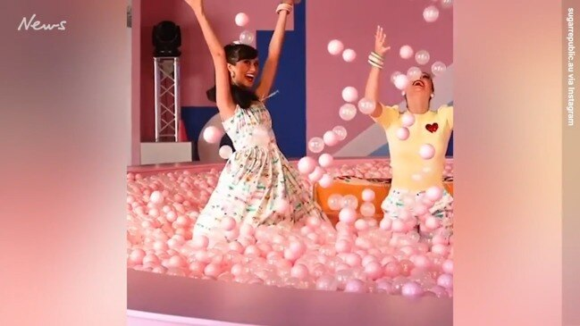 Sugar Republic Promo