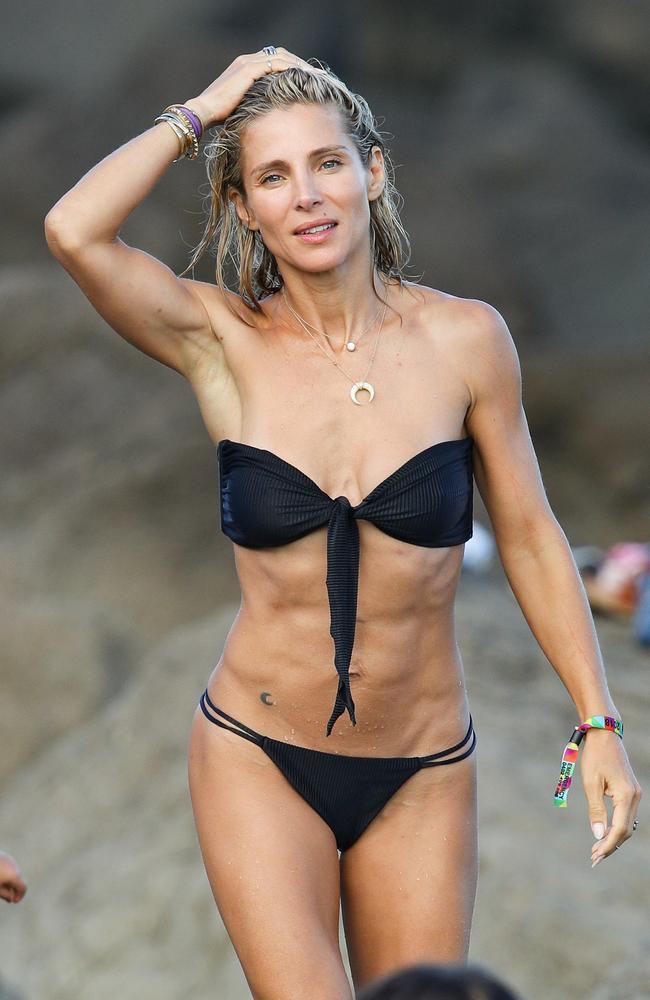 Yep, Elsa Pataky is 41 years old. Picture: Mega