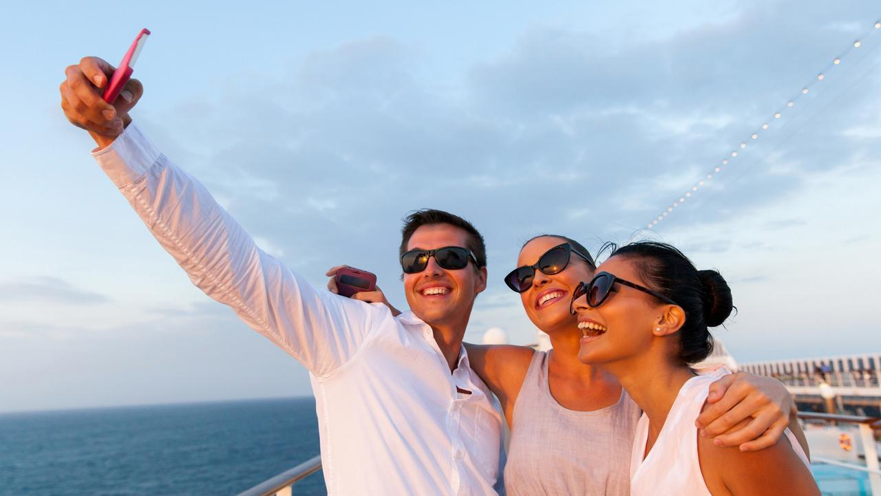 Follow these tips for a winning cruise holiday. Picture: CLIA