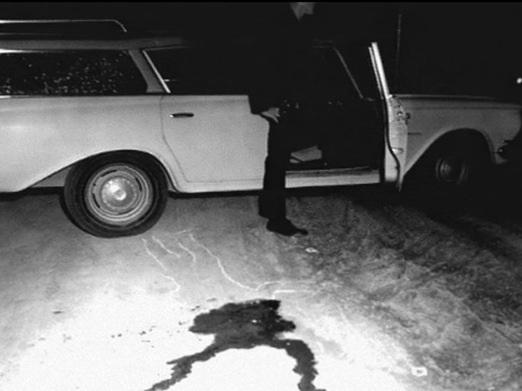 The investigators believe they uncovered the identity of one of America's most notorious serial murders. Picture: Supplied