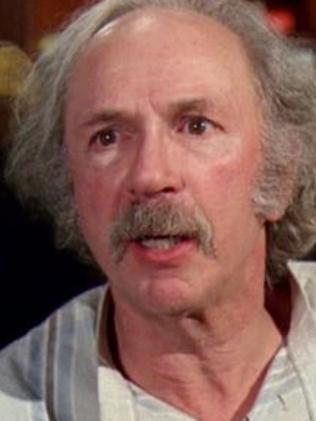 Jack Albertson played Grandpa Joe in Willy Wonka and the Chocolate Factory.