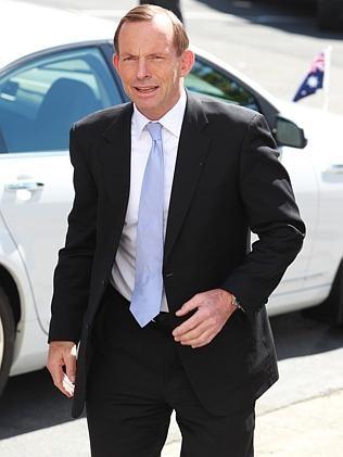 Abbott swings axe on expert advice