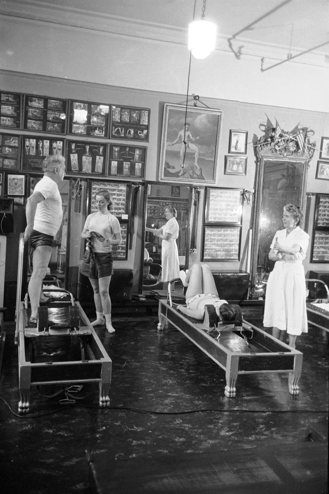 The 100-year history of Pilates: from niche workout to global fitness phenomenon