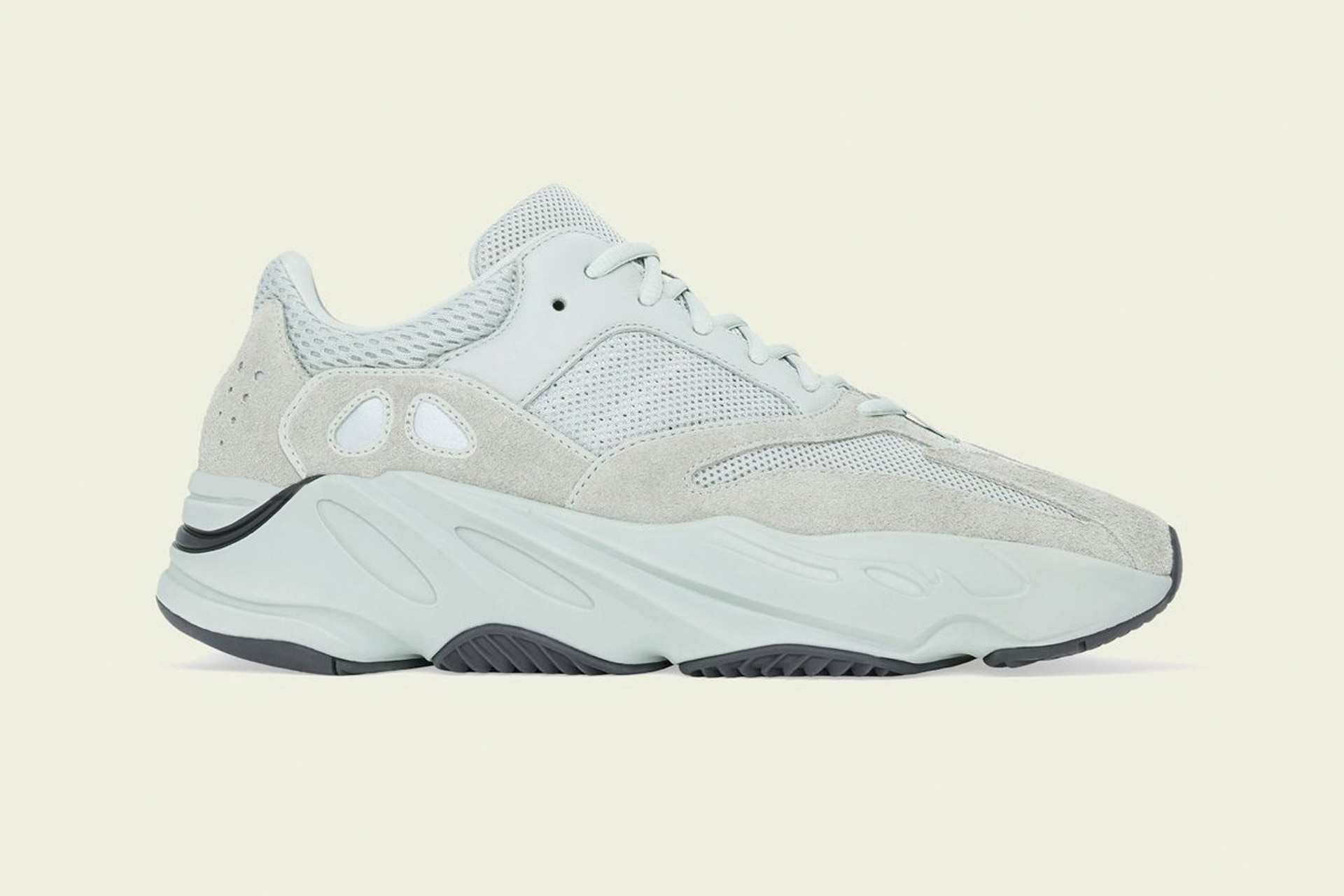 timeless design 7c196 085a0 Everywhere In Australia You Can Cop The Upcoming YEEZY 700 ...