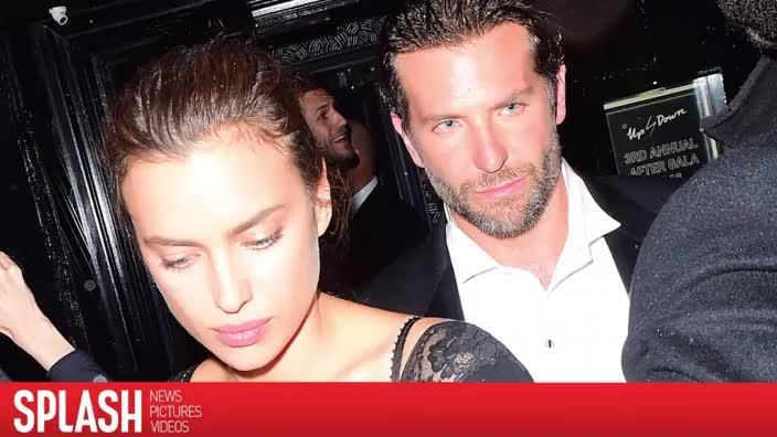 Irina Shayk and Bradley Cooper Welcome New Baby