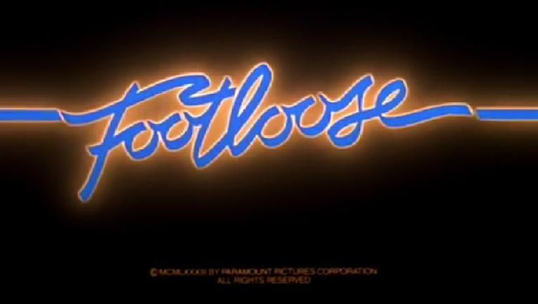 Footloose 1984 Original Trailer