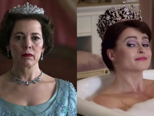 'The Crown' season 3 is everything we wanted and more. Source: Netflix