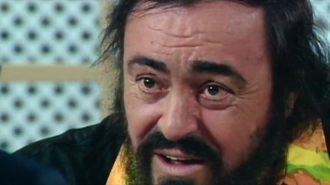 PAVAROTTI Official Trailer