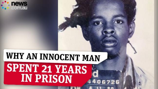 Why an innocent man spent 21 years in prison