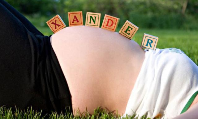 'Creative' baby names could spell trouble down the line