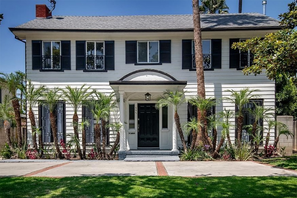 The L.A house Meghan Markle shared with her ex-husband is for sale