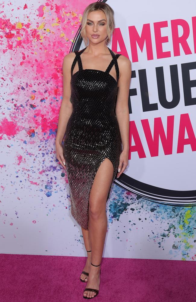 Vanderpump Rules star Lala Kent stuns in naked selfie