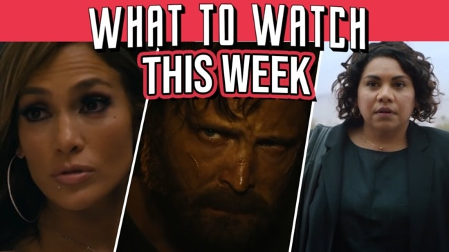 What to watch on TV, streaming and at the movies – October 7th– October 13th