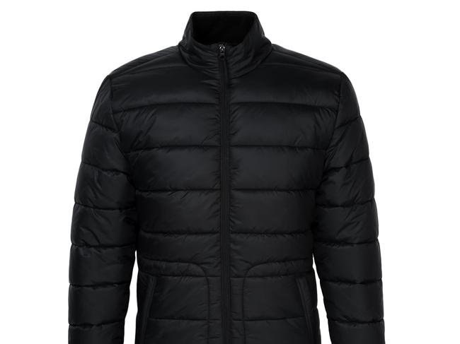 d7622c9955d MEN'S: THE STEAL Active Puffer Jacket, $35 from Kmart. For under $40 this
