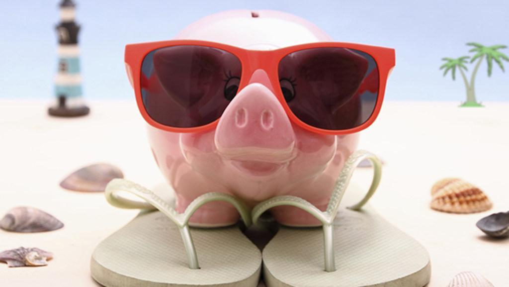 Ways to save money on your holiday