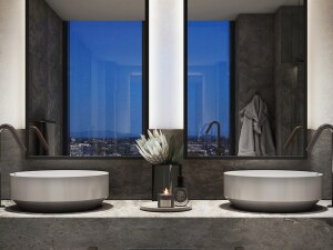 A new standard of luxury living comes to Melbourne