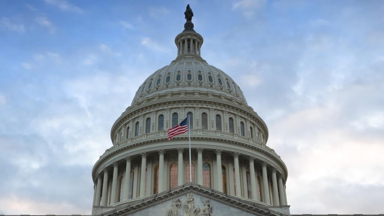 US Congress faces possible government shutdown