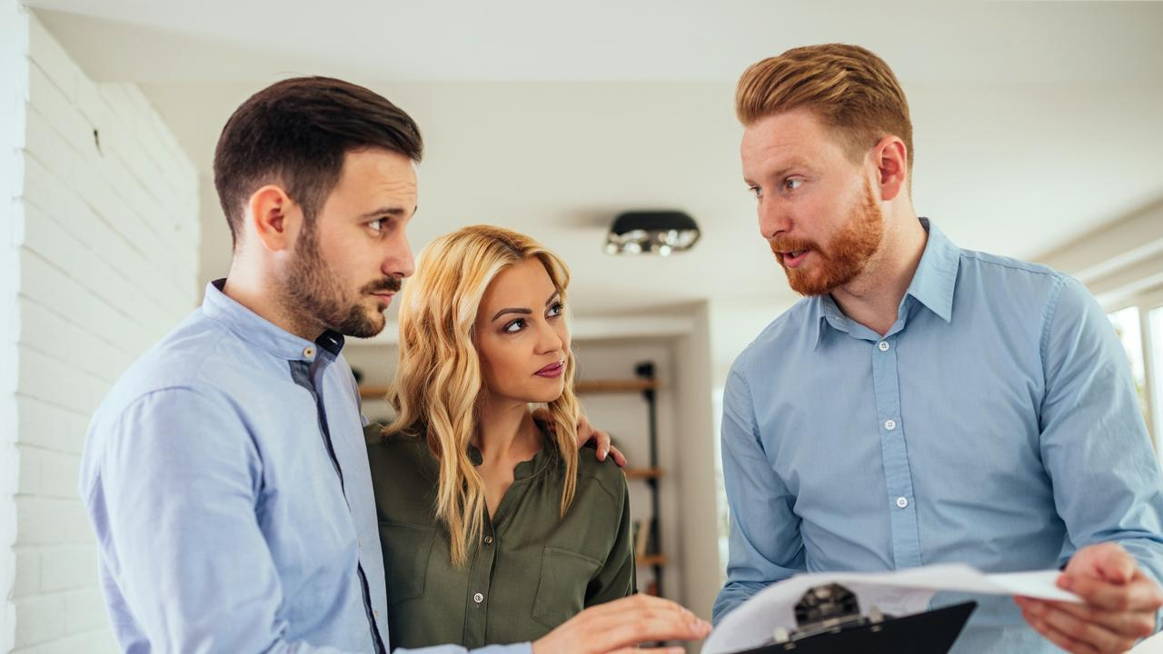 Property paperwork can take time to be approved, which can slow down the market.