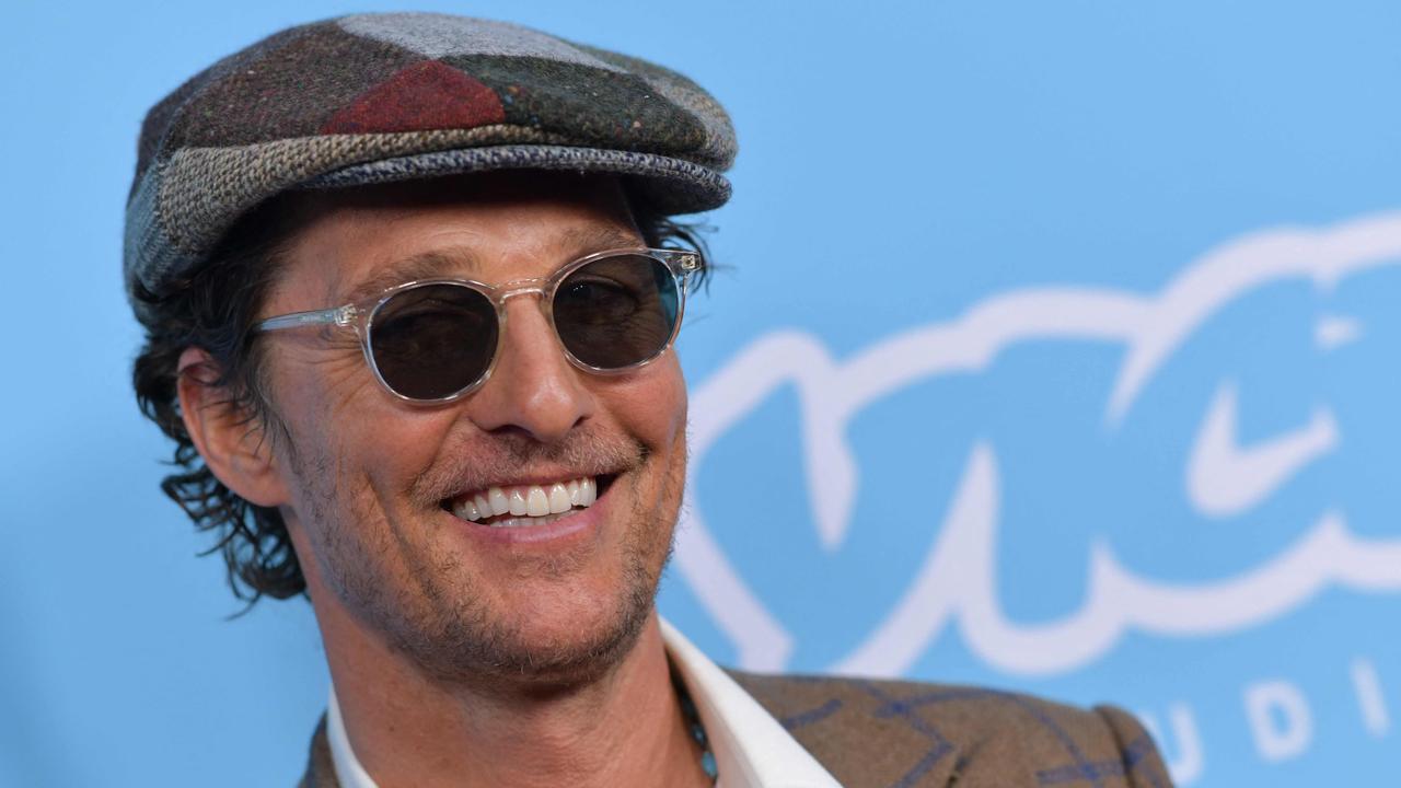 Matthew McConaughey is part-owner in Austin FC.
