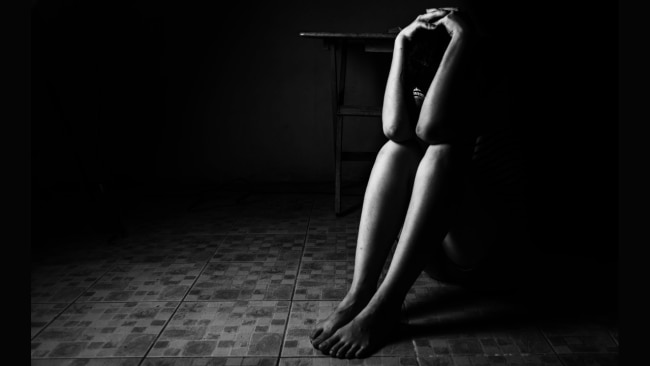 Sexual assault survivors have higher risk of developing brain damage later in life. Image: iStock