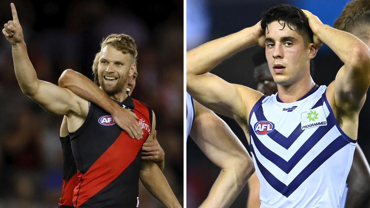 Every team's Round 3 analysed in three words.