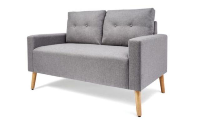 Kmart shopper turns $199 couch into a luxe piece of furniture