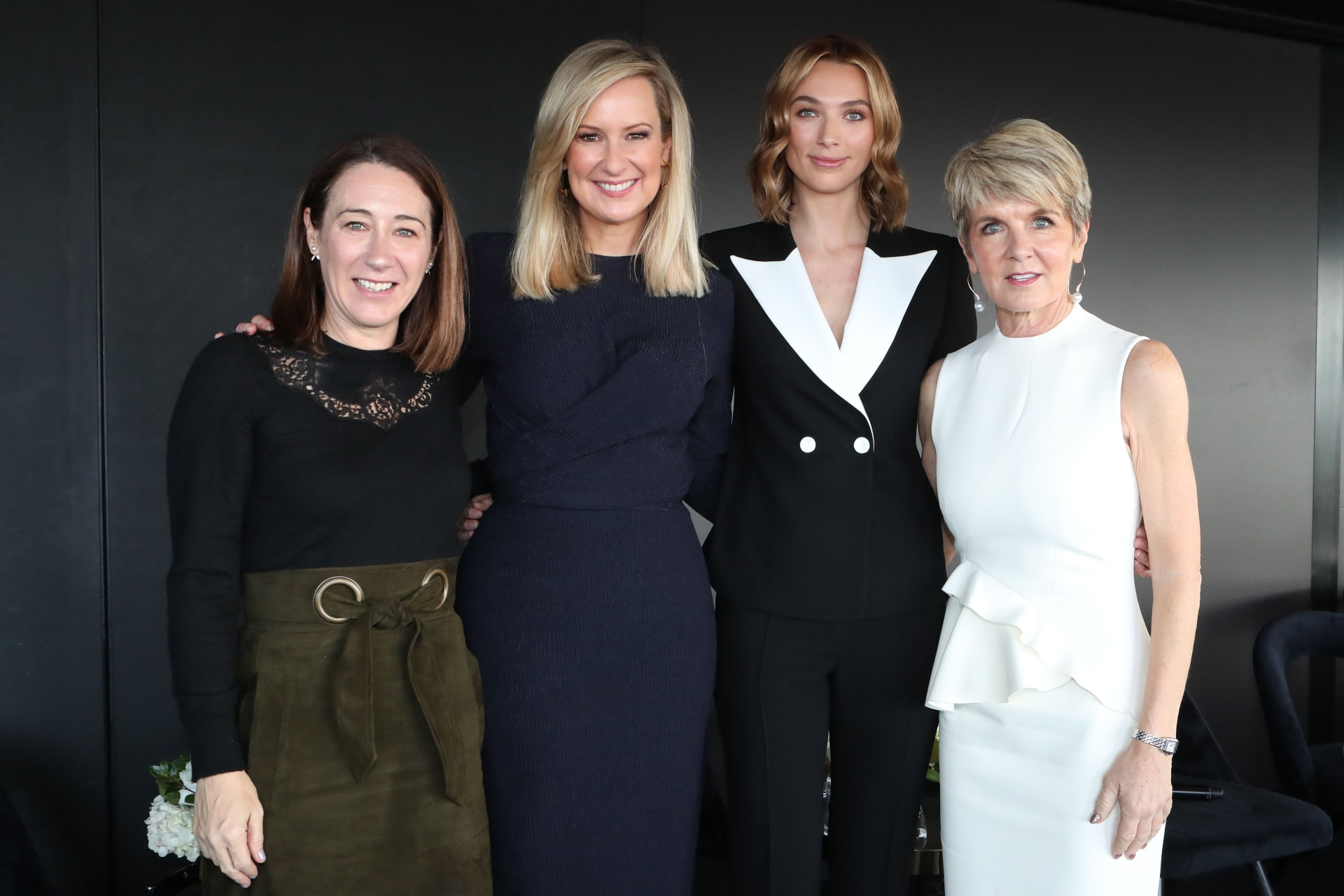 10 lessons in female empowerment from the Vogue Codes In Conversation Melbourne breakfast