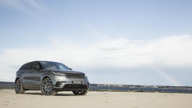The 3.0-litre turbo diesel has ample performance. Picture: Supplied.