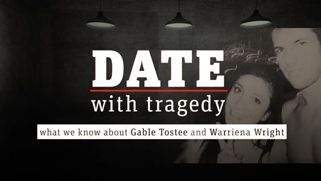 Date with tragedy