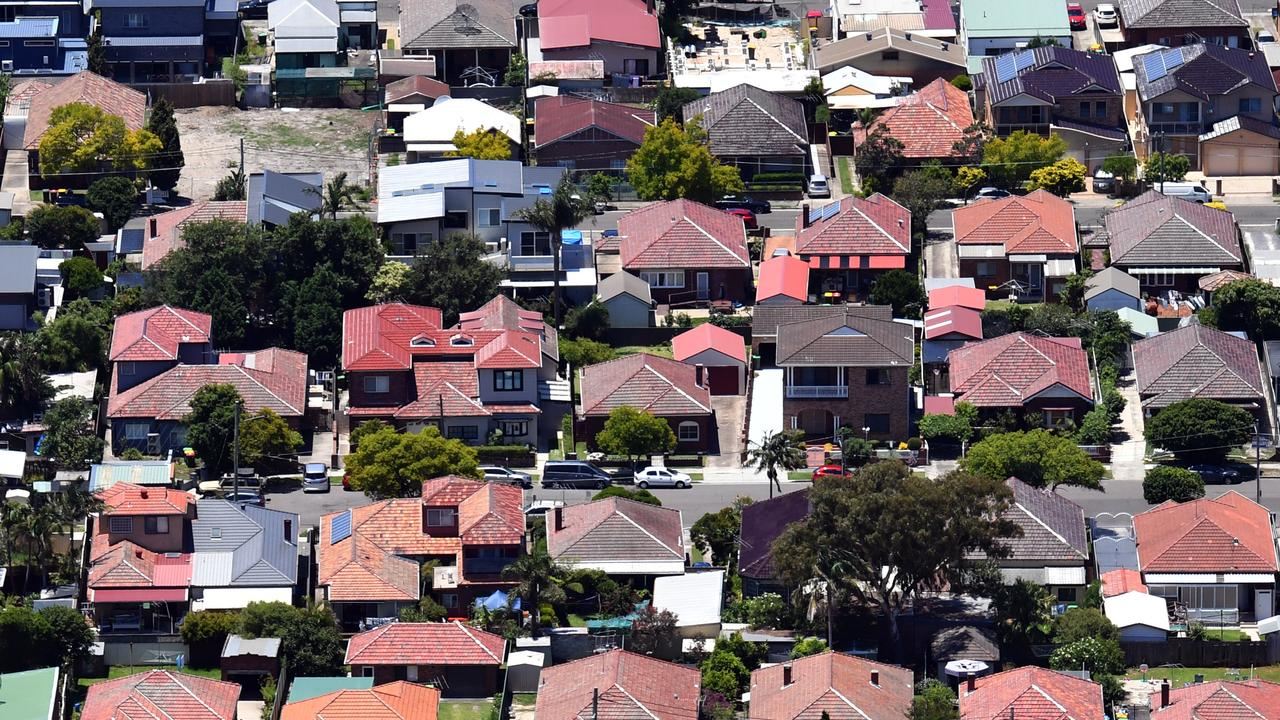 Aussie property is so hot right now.