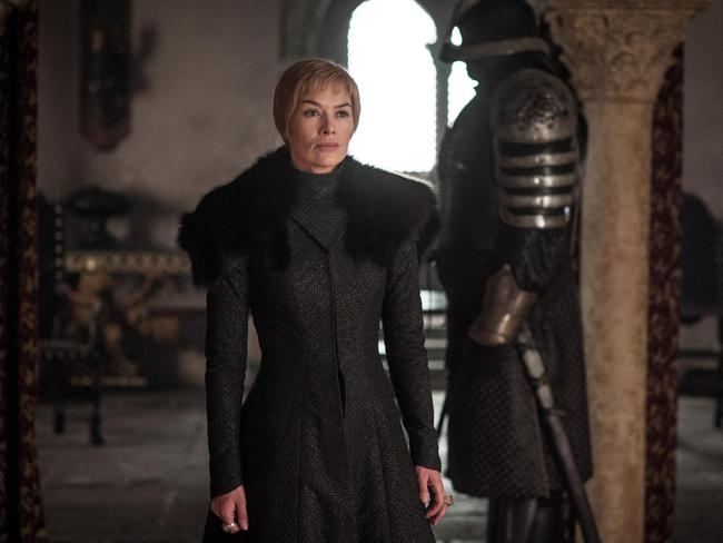 Some Game of Thrones fans think Tyrion cut a deal with sister Cersei. Picture: Foxtel
