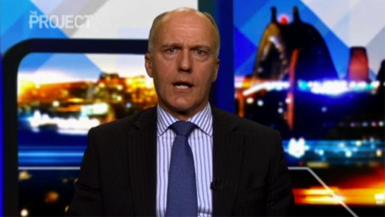 Eric Abetz's breast cancer-abortion link sparks fierce backlash