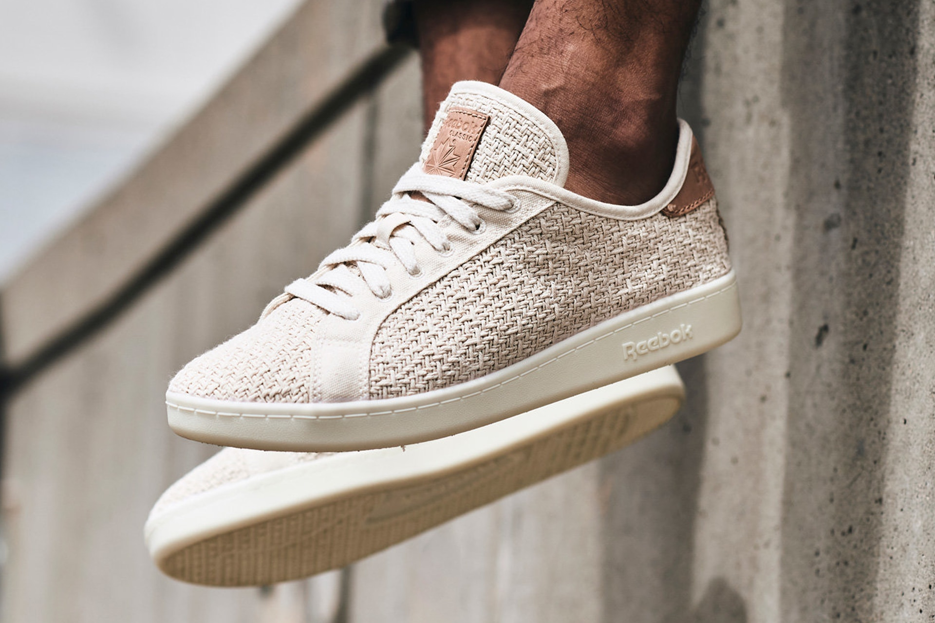 8 Sustainable Sneaker Brands You Need To Know About