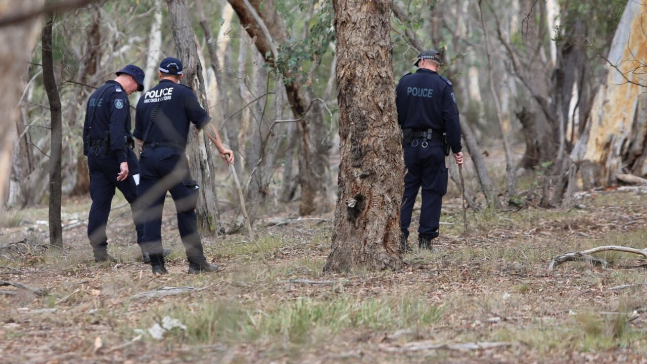 'Massive air and land search fails to locate missing person Nick Sallese and his vehicle'